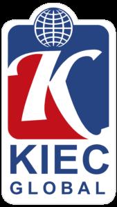 KIEC global logo