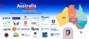 Australian Higher education